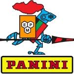 Panini Company Logo
