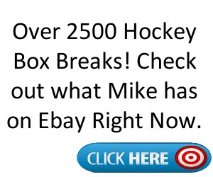 Mike's Ebay Box Breaks